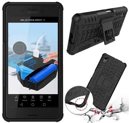 Sony Xperia XZ Case from AVIDET