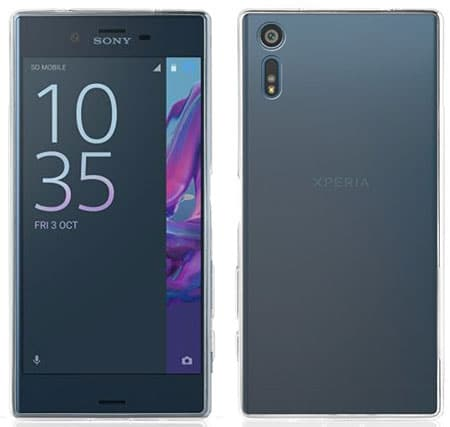 Sony Xperia XZ Case from TopAce