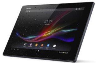 Sony Xperia Z SGP311U1/B 10.1-Inch Tablet