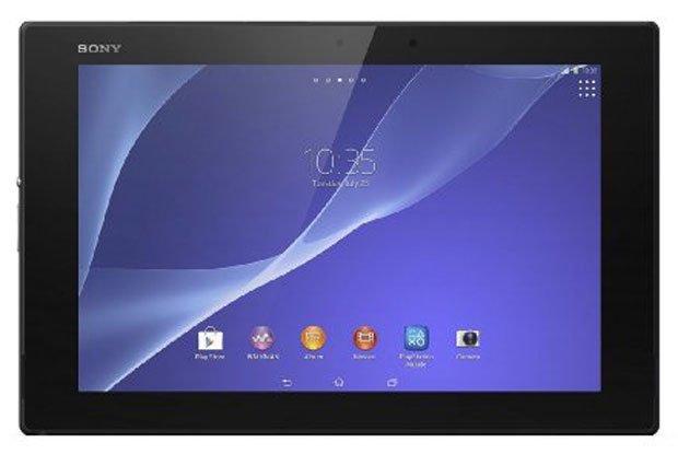 Sony Xperia Z2 10.1 inch Tablet
