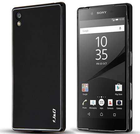 Sony Xperia Z5 Slim Fit Case by J&D