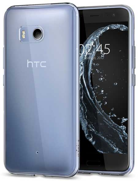 Best HTC U11 Cases and Covers
