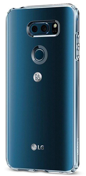 Spigen Liquid Crystal LG V30 Case