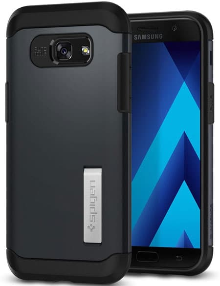 Spigen Slim Armor Galaxy A5 2017 Case