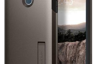 Spigen Tough Armor LG G6 Case