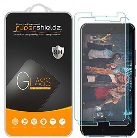 Best HTC U11 Screen Protector