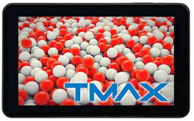 TMAX TM9S775 9 inch Tablet