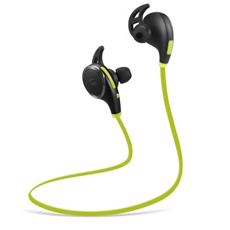 Huge Discount on TaoTronics Wireless Earphones for Running with Mic