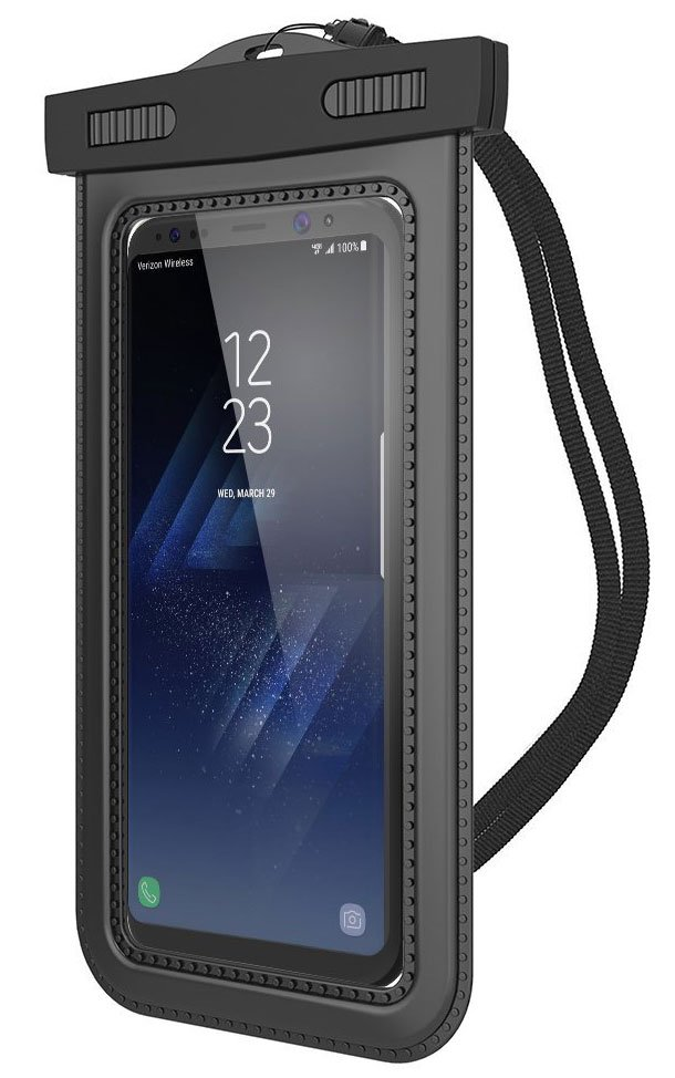 Trianium Universal Waterproof Case for LG V20