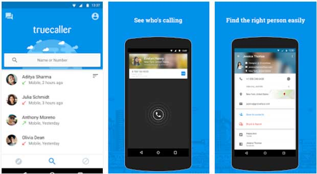 Truecaller - Best Free Android App