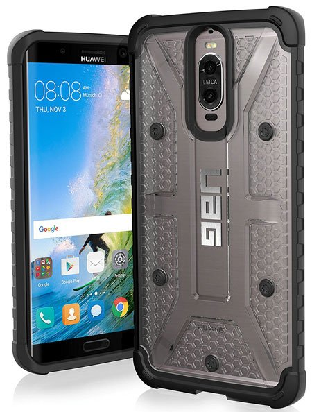 UAG Huawei Mate 9 Pro Military Drop Tested Phone Case
