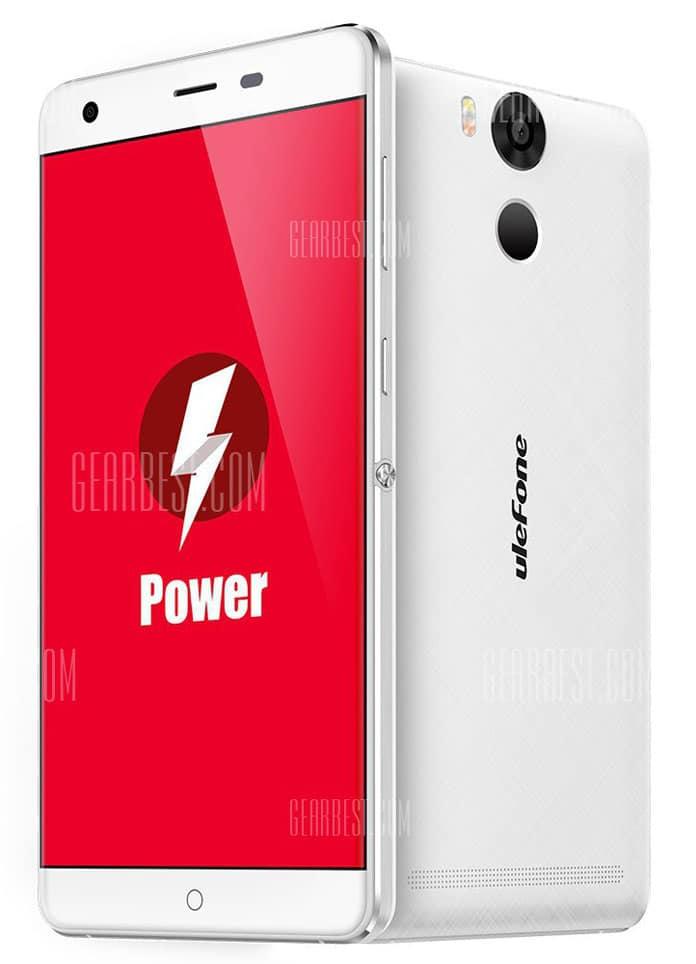 Ulefone Power 4G Phablet