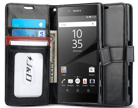 Best Sony Xperia Z5 Covers