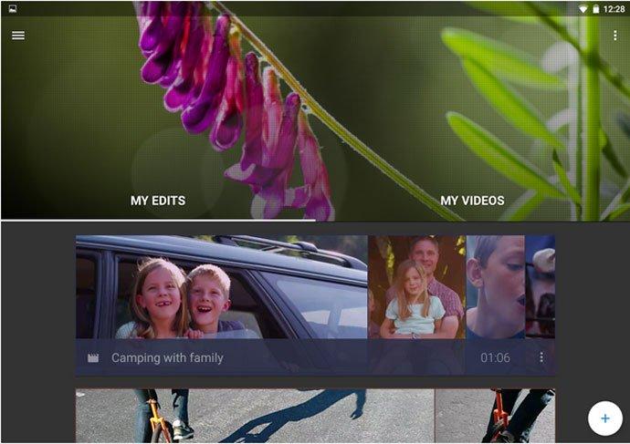 WeVideo - Video Editor