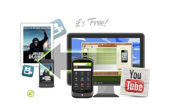 WonTube YouTube Video Downloader