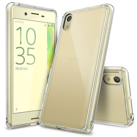 Best Sony Xperia X Performance Cases and Covers