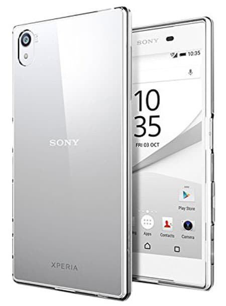 Xperia X Performance Case from Vinve