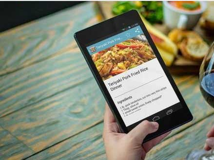 All Recipes Free - Free Recipe Apps for Android