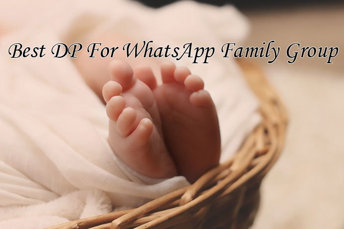Best DP for WhatsApp Family Group