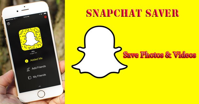 Best Snapchat Saver Apps for Android/iOS