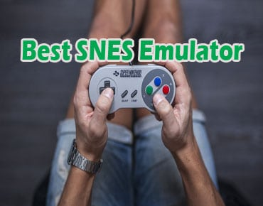 Download 5 Best SNES Emulator for Android to Play NES Games