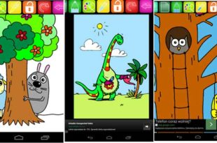 Coloring Book – Coloring Game