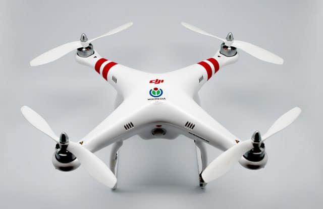 Control a Drone