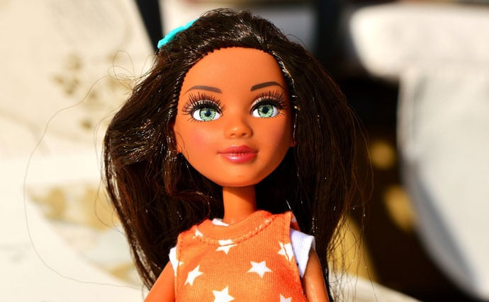 cute dolls images for whatsapp