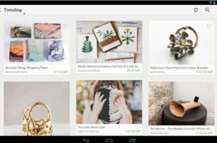 Etsy - Best Shopping App for Android