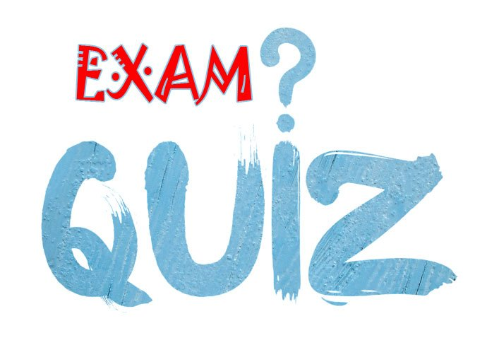 exam quiz image for whatsapp profile picture