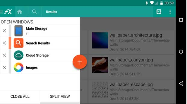 File Explorer - Best File Manager Apps for Android