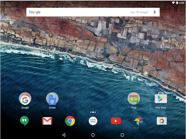 Google Now Launcher - Free Android Launcer App