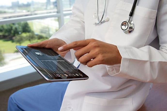 How Smartphone Are Changing Patient Care