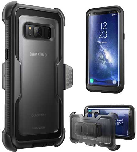 i-Blason Galaxy S8+ Plus Case