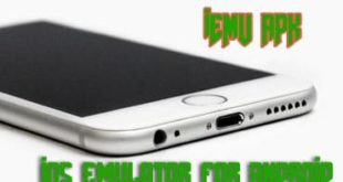 How to Directly Download and Install iEMU APK (Padoid APK) on Android to Run iOS Apps