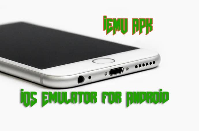 iEMU Apk Download (iOS Emulator for Android)