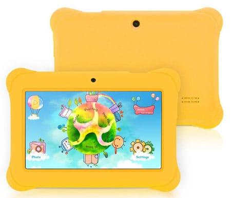 Best iRULU Tablets Review