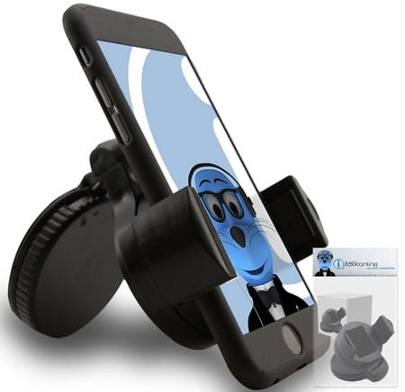 iTALKonline iHOLDER Sony Xperia XZ