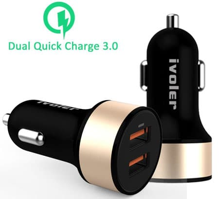 Best Note 7 Car Charger