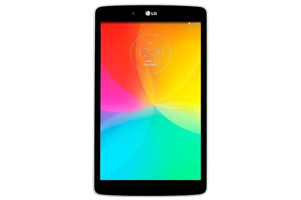 LG Gpad 8