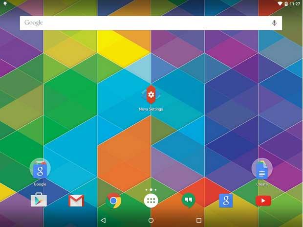 Nova Launcher - Best Android Launcher Apps