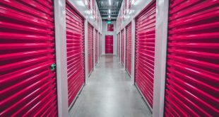 Data storage for small businesses