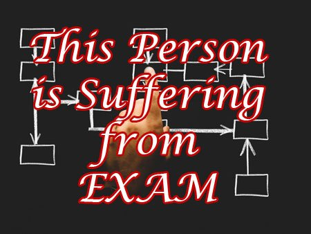 Exam Time Funny Images