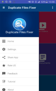 tutorial for duplicate file fixer