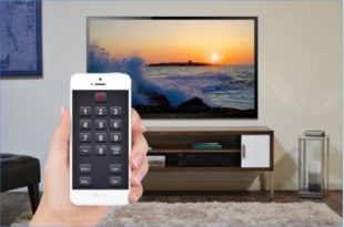 Turn Your Android Device into Remote Controller