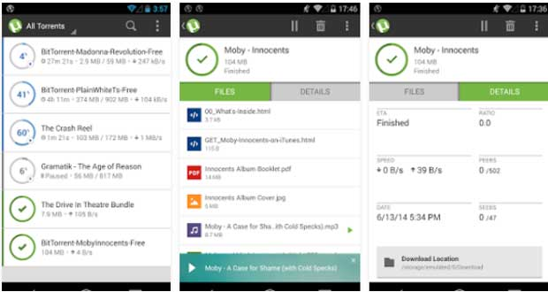 Best Torrent App for Android