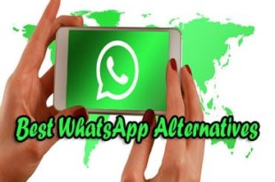 WhatsApp Alternatives Featured