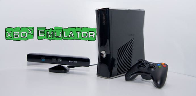 Download Xbox Emulator for Android APK to Play Xbox 360 Games